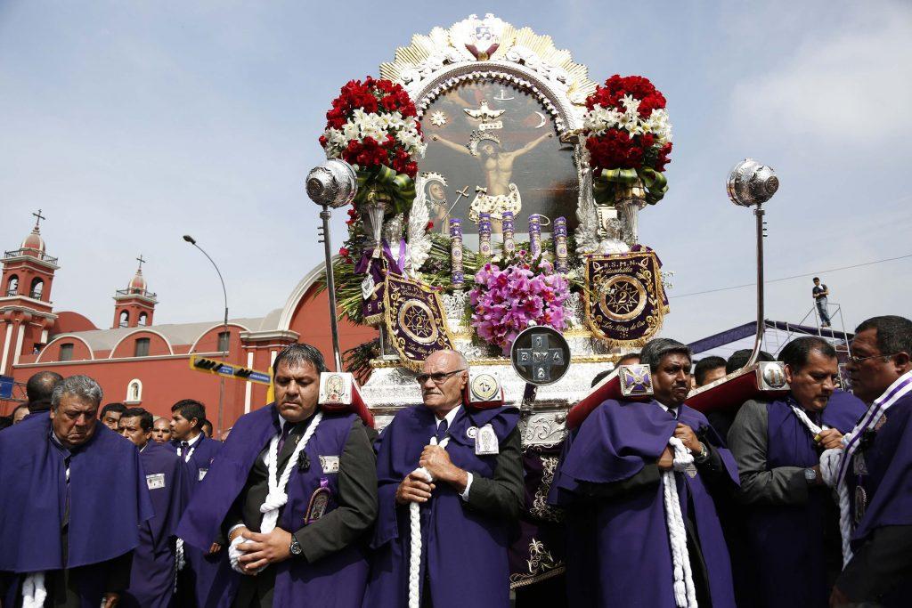 Konferensi Agama Di Peru