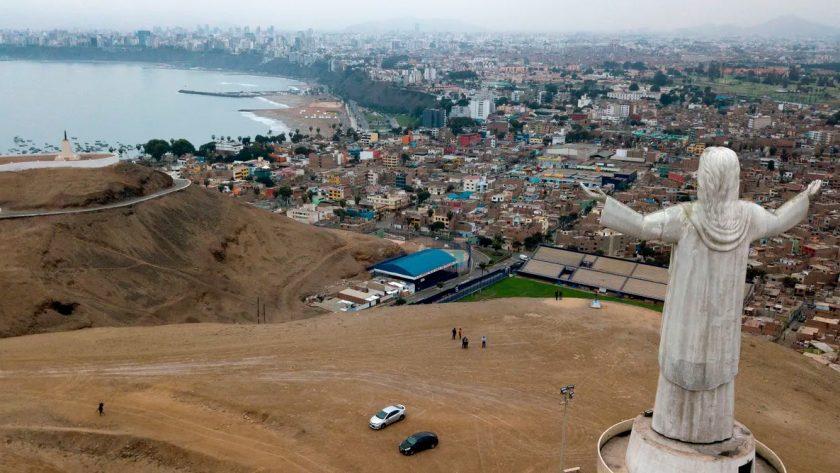 Perkembangan Toleransi Beragama Di Peru