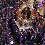 Peru Dalam Budaya Dan Agama